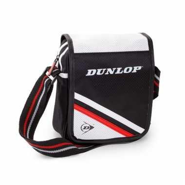 Dunlop schoudertas 23 cm